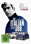 The Italian Job - Charlie staubt... [SE] [2DVDs]