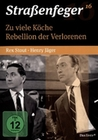 Strassenfeger 16 - Zu viele.../Rebellion...[4DVD]