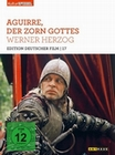 Aguirre - Der Zorn Gottes - Edit. Deutscher Film