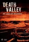Death Valley - Die Jagd hat begonnen