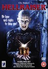 HELLRAISER BOX SET 1-3 (DVD)