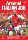 ARSENAL-ITALIAN JOB 5 -1 (DVD)