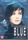 THREE COLOURS BLUE (DVD)