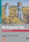AUTUMN TALE (DVD)