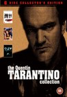 TARANTINO COLLECTION BOX SET (DVD) bestellen / kaufen