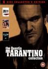 TARANTINO COLLECTION BOX SET (DVD)