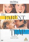 PARENT TRAP (LINDSAY LOHAN) (DVD)
