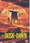 FROM DUSK TILL DAWN + MAKING OF (DVD)