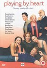 PLAYING BY HEART (DVD)