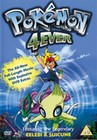 POKEMON 4 EVER (DVD)
