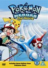 POKEMON 5 HEROES-MOVIE (DVD)