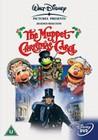 MUPPET CHRISTMAS CAROL (DVD)