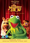 MUPPET SHOW-SEASON 1 BOX SET (DVD)