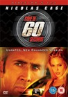 GONE IN 60 SECONDS-DIRECTORS CUT (DVD)