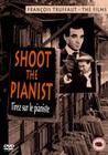 SHOOT THE PIANIST(TIREZ SUR P) (DVD)