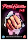 ROAD HOUSE 1 & 2 BOX SET (DVD)
