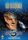 BABYLON 5-THE BEGINNING (DVD)