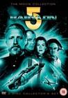 BABYLON 5 MOVIES BOX SET (DVD)