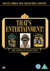 THAT'S ENTERTAINMENT BOX SET (DVD)