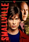 SMALLVILLE-SEASON 5 BOX SET (DVD)