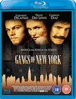 GANGS OF NEW YORK (BR)