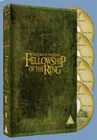 LORD OF RINGS 1 SPECIAL EDIT. (DVD)