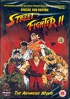 STREETFIGHTER II  (DVD)