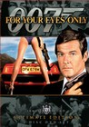 FOR YOUR EYES ONLY ULTIMATE EDITION (DVD)