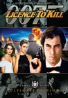 LICENCE TO KILL ULTIMATE EDITION (DVD)