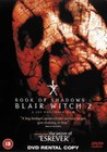 BLAIR WITCH 2-BOOK OF SHADOWS (DVD)