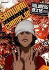 SAMURAI CHAMPLOO VOLUME 5 (DVD)