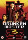 DRUNKEN MASTER 3 (DVD)