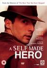 SELF MADE HERO (DVD)
