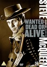 WANTED DEAD OR ALIVE SERIES 1 VOLUM (DVD)