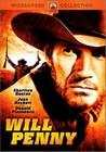 WILL PENNY (DVD)