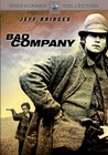 BAD COMPANY (JEFF BRIDGES) (DVD)