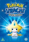 POKEMON-JIRACHI WISHMAKER (DVD)