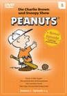 Peanuts Vol.1 (DVD)