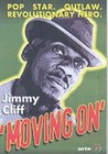 JIMMY CLIFF-MOVING ON (DVD)