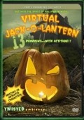 Twisted Ambience - Virtual Jack-O-Lantern (DVD)