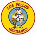 BREAKING BAD TEPPICH LOS POLLOS HERMANOS
