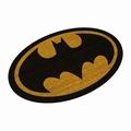 DC COMICS FUSSMATTE BATMAN LOGO