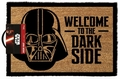 x STAR WARS FUSSMATTE - WELCOME TO THE DARK SIDE