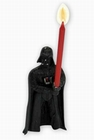 1 x STAR WARS KUCHENKERZE DARTH VADER