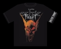 x INTO THE PANDEMONIUM T-SHIRT