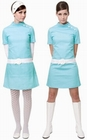 2 x MADEMOISELLE Y�Y� - FRENCH BLUE - KLEID