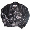 Motorcycle Jacket - Sale