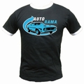 11 x AUTORAMA SHIRT