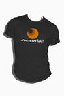 Mescaline - schwarz - shirt