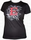 3 x FANCY LETTER T-SHIRT - EMILY THE STRANGE